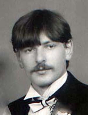Andrzej Bałdyga