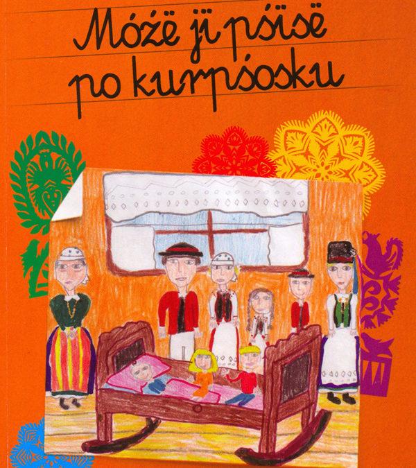 """""""Móźë jï pśïsë po kurpśosku"""" – o podręczniku Ireny Bachmury i Danuty Staszewskiej."""