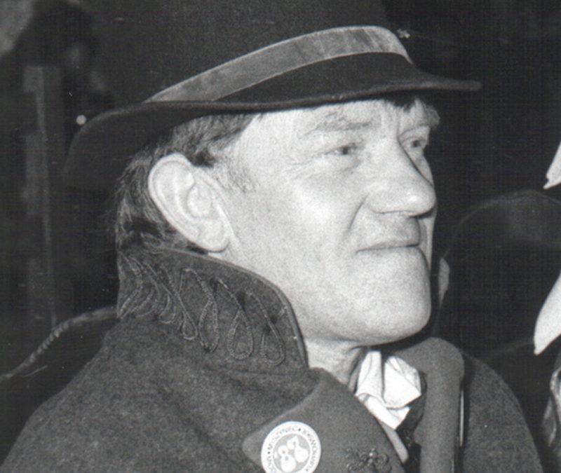 Stanisław Sieruta